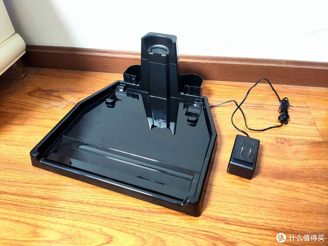 懒人的标配——360 F100洗地机全面测评