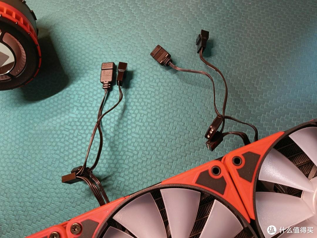 """【季节装机第六期】""""涡轮增压""""风扇!艾湃电竞TITAN360 OC测评:水冷也可以这么简单?"""