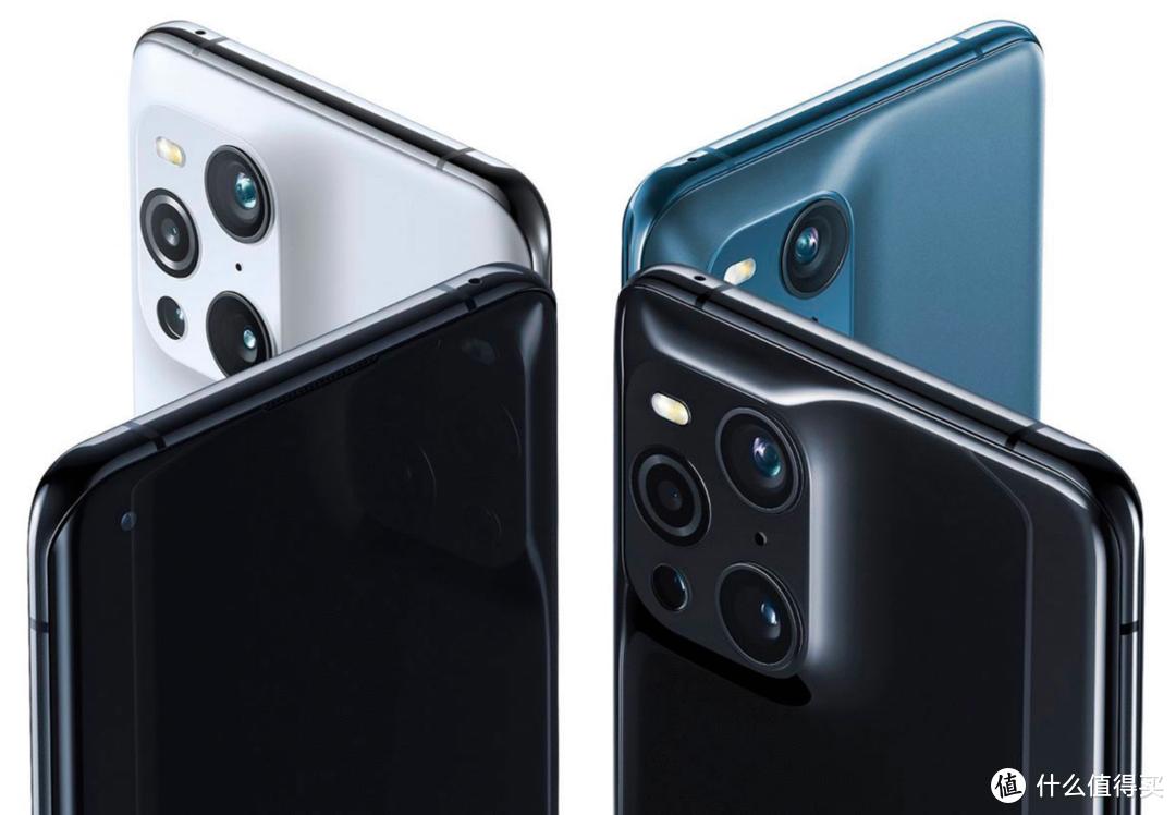 """围观!2021年""""年度最佳6款""""手机:今年评测过的最佳机皇"""