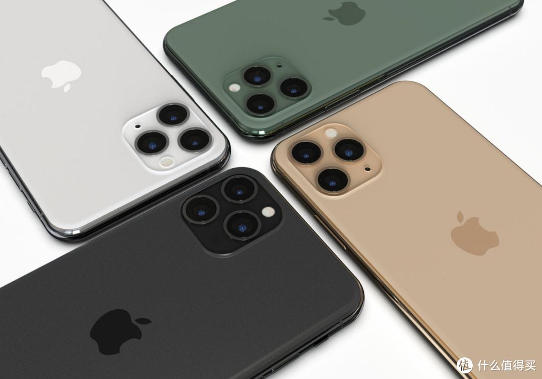 """哪款iPhone最适合您呢?苹果""""5大""""最佳iPhone盘点,喜欢吗?"""