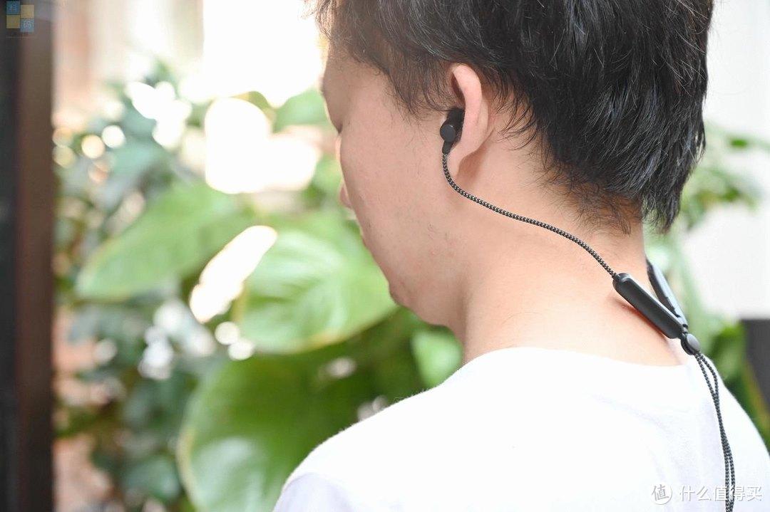 悦耳好音乐,边跑边听,HIK Z1S蓝牙运动耳机上手