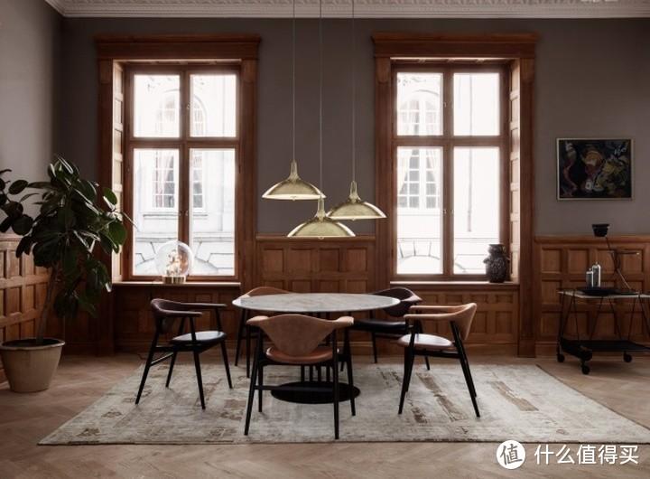 好看的家不是用漂亮的家具堆砌出来的,你还要知道这些设计法则