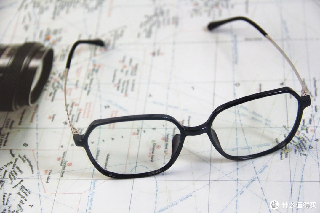电子设备蓝光危害泛滥,你的眼睛还好吗?悠启防蓝光眼镜体验