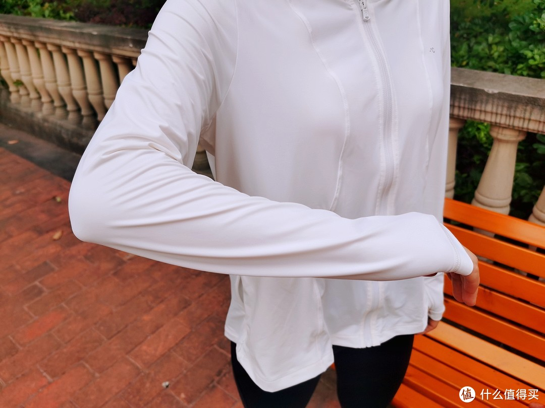 小姐姐的夏日运动装备晒单,一起流汗一起动!