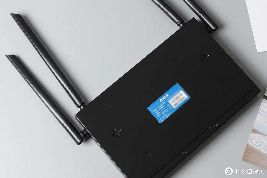 干货系列:WiFi6当道?一文教你把手里的蒲公英X5路由器变成私人云