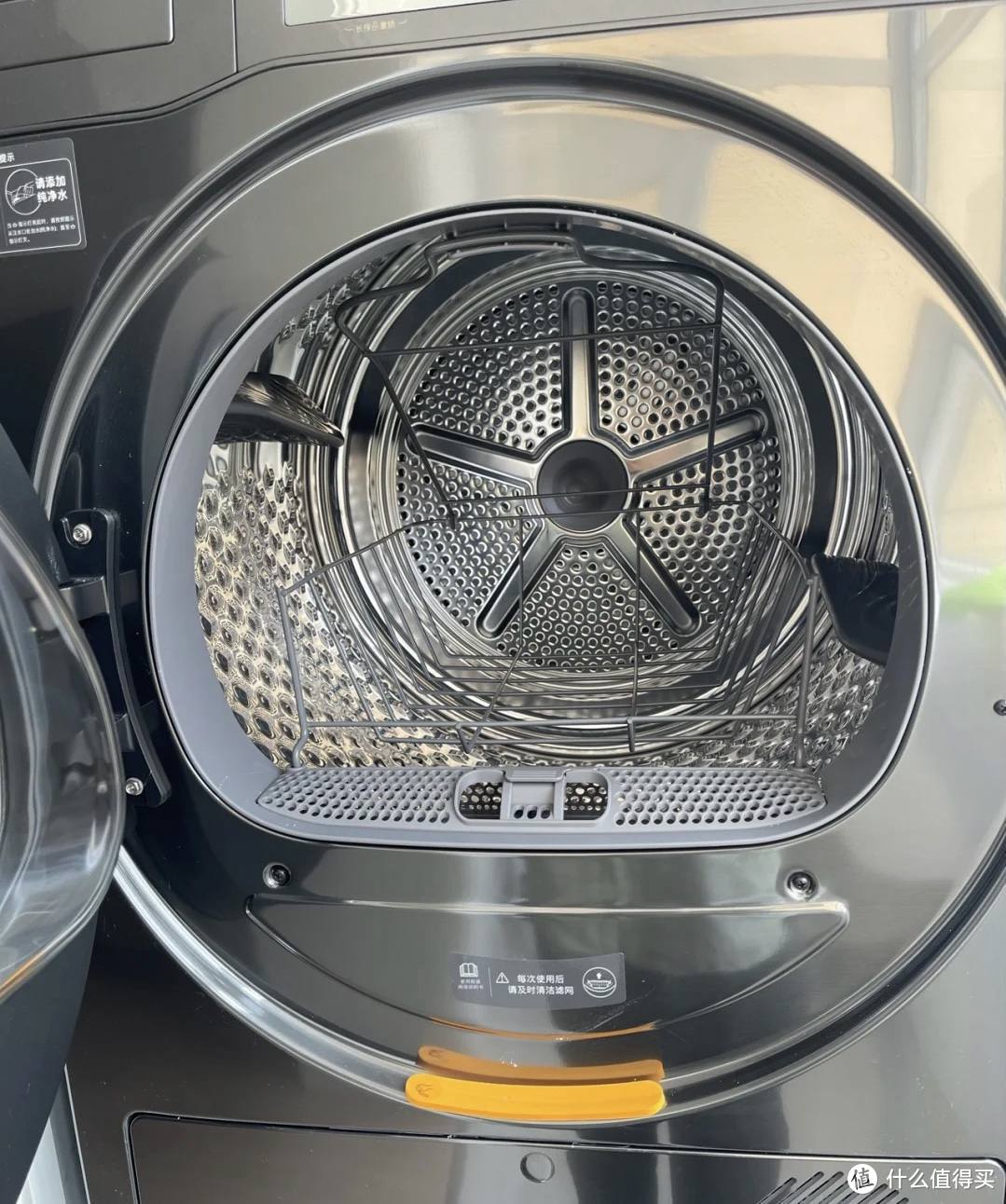 AI时代就要AI洗护——COLMO星图洗烘套装分享