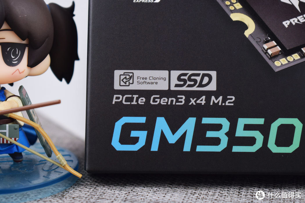支持PCIE3.0 X4