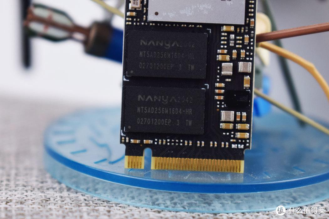 南亚DDR4缓存NT5AD256M16D4-HR