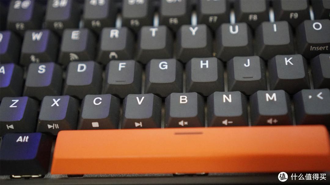 61键也配叫键盘?用了杜咖K330w,真香!