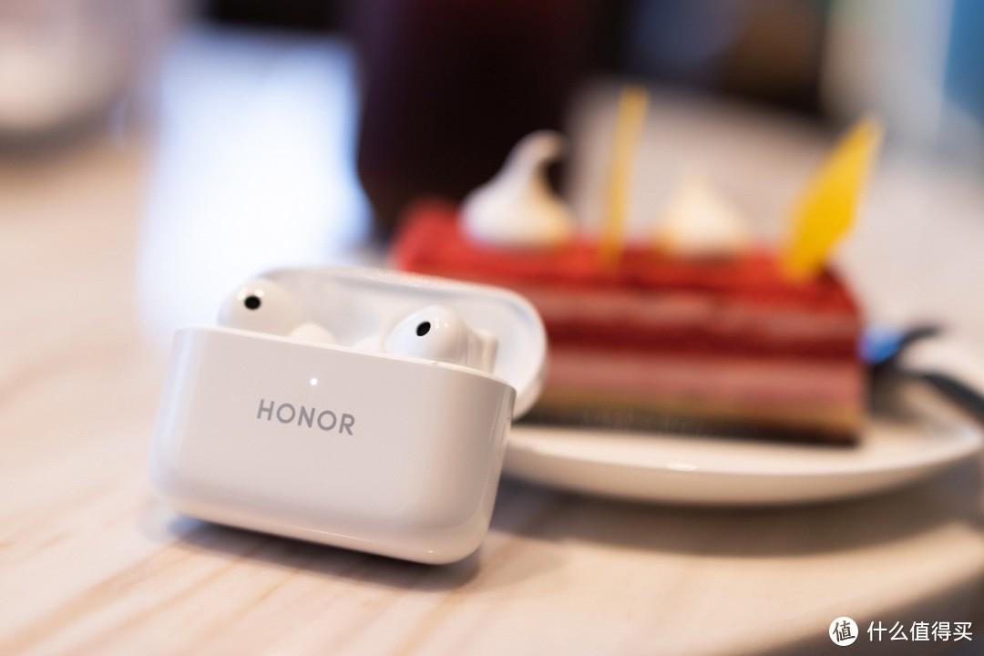 真无线降噪还能兼具零感舒适,荣耀 EarBuds 2 SE 使用体验