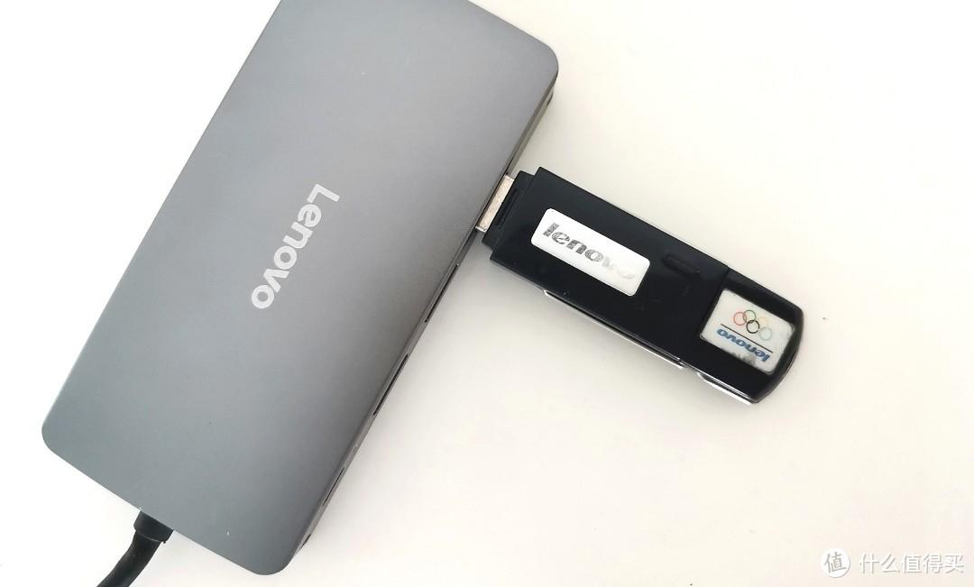 实测,接驳优盘,5T的移动硬盘,都没有问题。