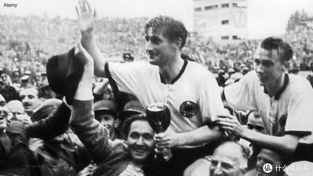 1954年世界杯也是进球最多的一届