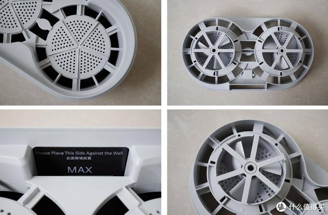 吸尘器也能免洗不脏手了?一起来看看睿米NEX VX无线擦地吸尘器