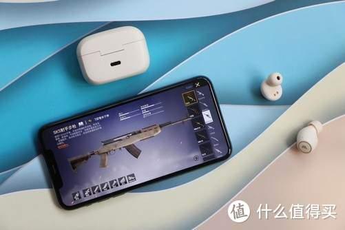 打造HiFi音质独享静谧世界,漫步者TWS1 Pro蓝牙耳机实力圈粉