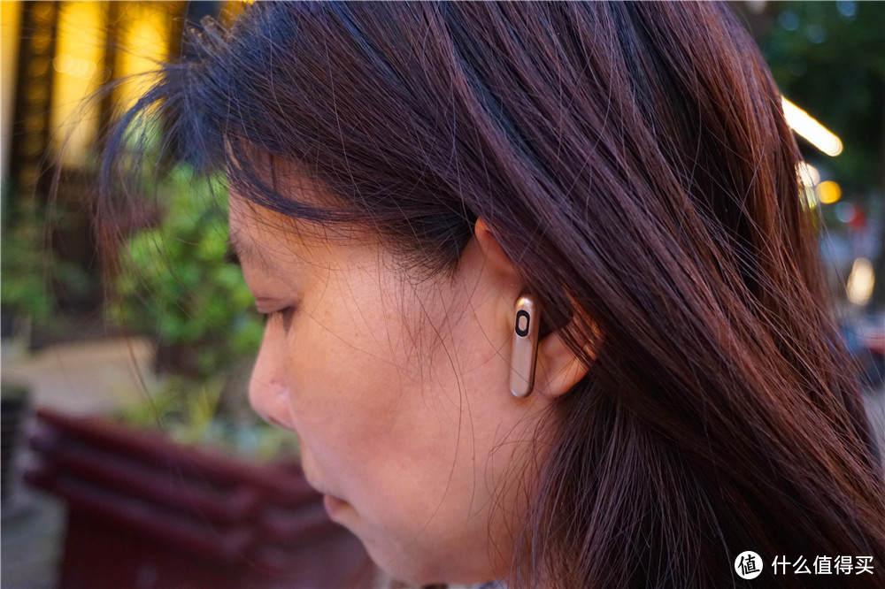 JBU宫 蓝牙耳机-古典美与现代科技的完美结合