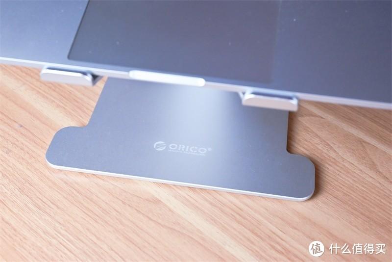 不仅仅是支架,体验奥睿科铝合金笔记本支架扩展坞