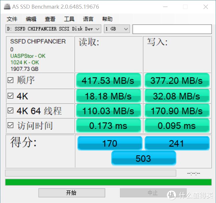 4K大容量存储时代 2T U盘能拿来做啥