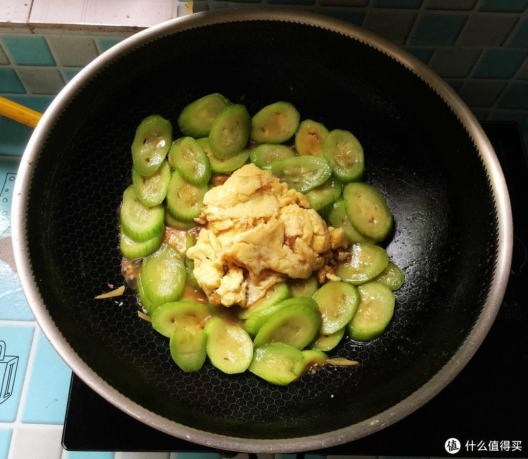 """鸡蛋和它才是""""黄金搭档"""",营养易消化,夏天常吃解暑,对皮肤好"""