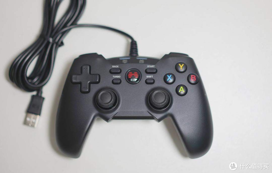 PS5还没上,北通蝙蝠4游戏手柄帮你尽享电脑3A大作