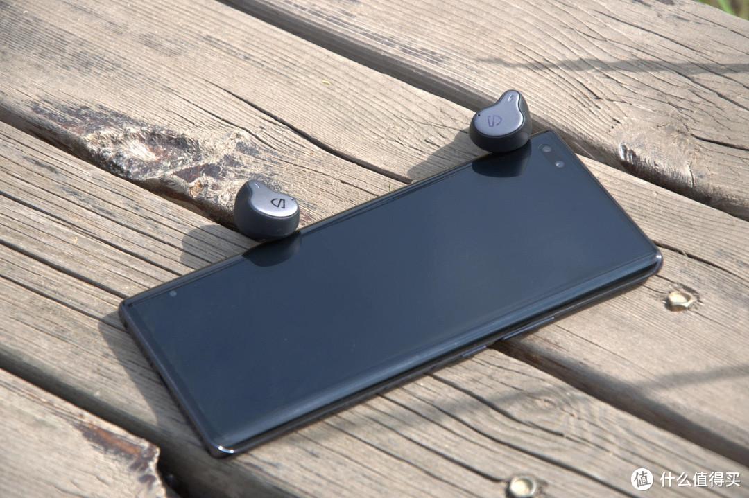 动铁+动圈,行走的HIFI音乐搬运工——SoundPEATS泥炭 H1轻体验