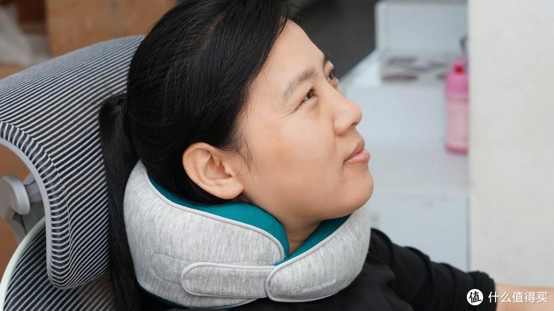 不黑不粉、有一说一:五款颈椎按摩仪真实体验对比