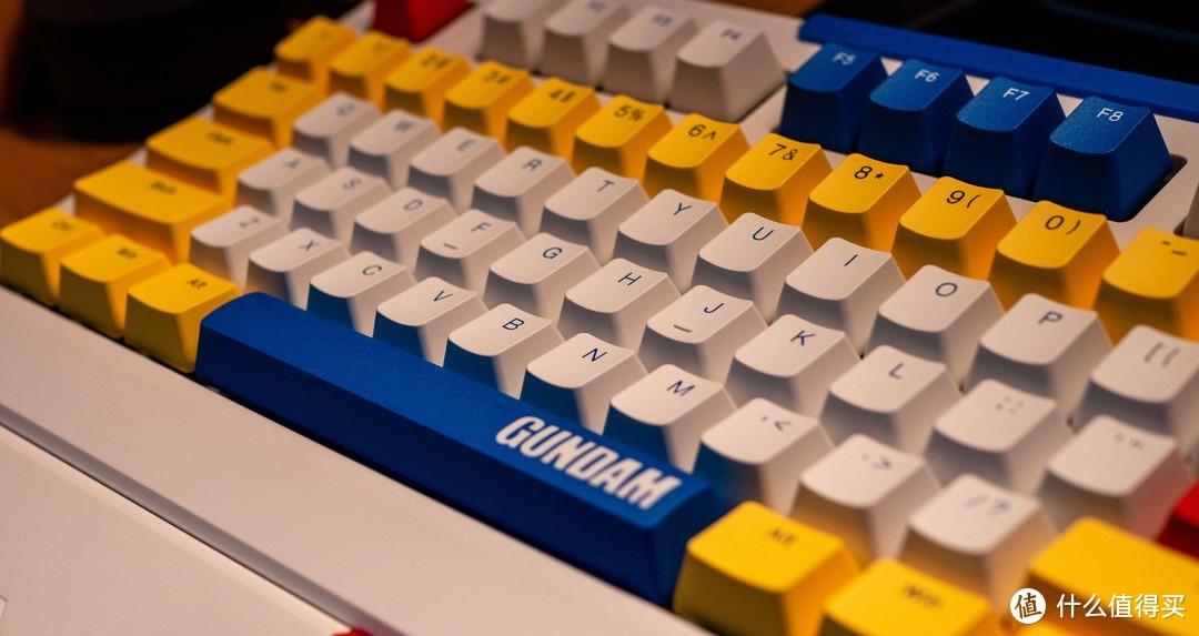 真正的深度定制化,ikbc高达2.0键盘使用体验