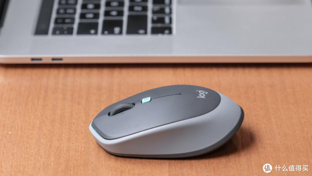 罗技M380AI鼠标评测:解放打工人双手,一分钟听写400字!