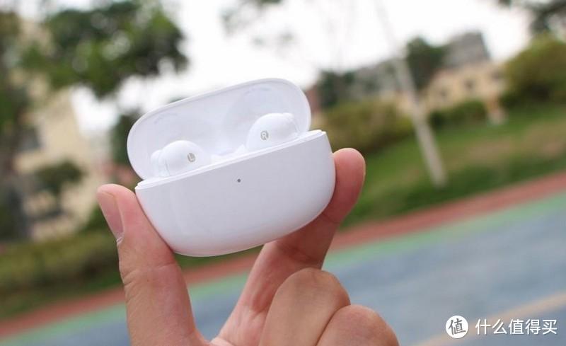 主动降噪蓝牙耳机还得选老牌 漫步者声迈FitPods自购体验