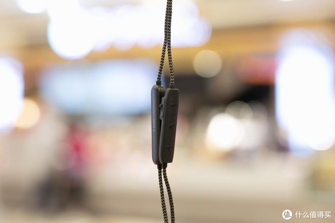 蓝牙耳机之清流——线控蓝牙耳机HIK Z1