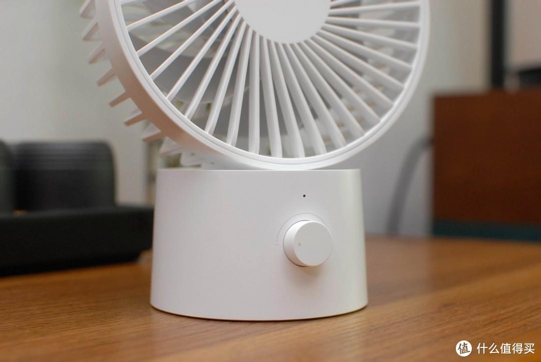 空调吹不到怎么办?网友:不怕,我有ZMI桌面风扇