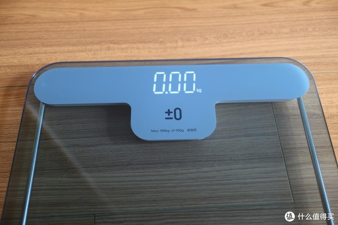 不是太贵但是质量很好,数字精准的体重秤有哪些?