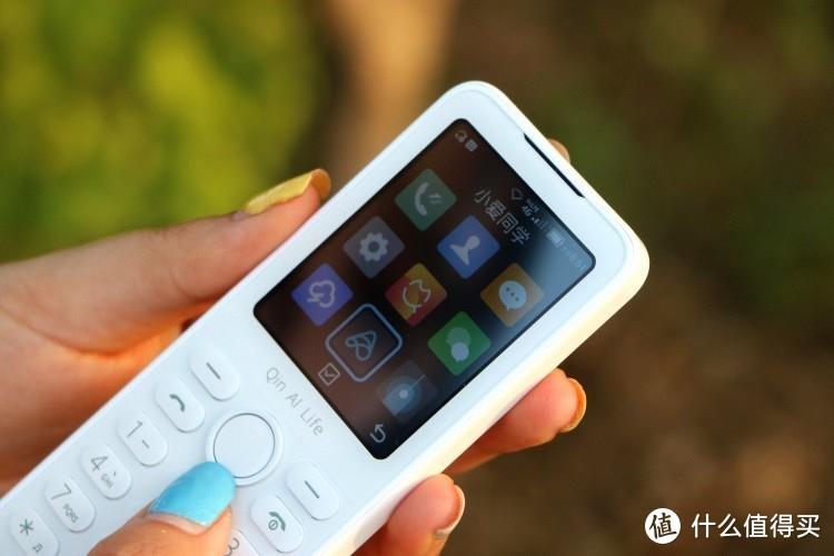 智能版爪机,防沉迷学生手机,这或许是手机该有的另一个样子