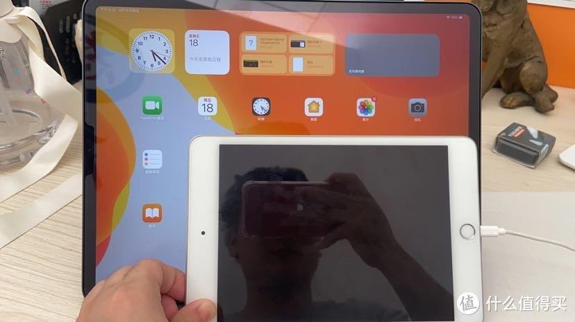 2021年618我却入手了iPad Pro2020