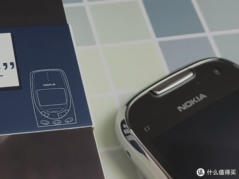 性价比颇高的真无线蓝牙耳机,诺基亚E3102,数显电量环保材质