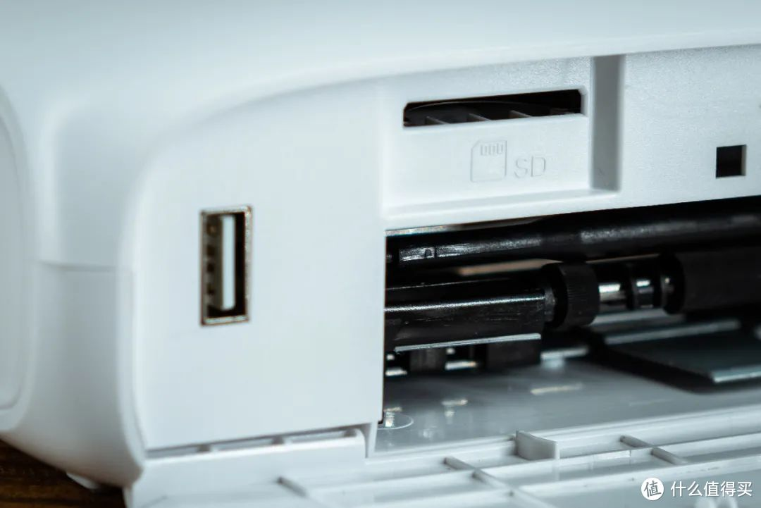 所见即所得   汉印CP4000照片打印机评测