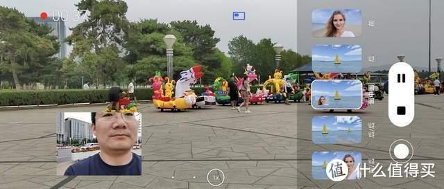 搞错了!这不是手机而是一台Vlog相机,荣耀50 Pro评测
