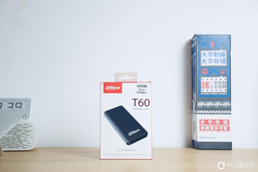 抠搜的Apple内存真的贵,真的不如外接大华T60移动固态硬盘