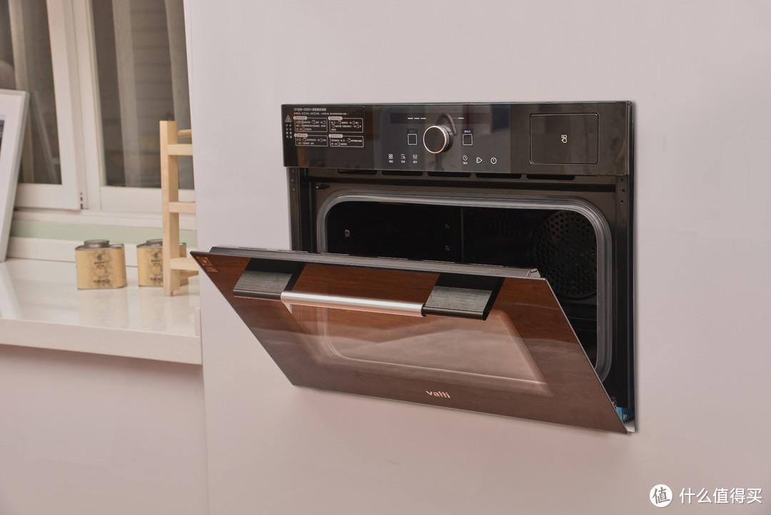 厨房好物推荐,看完本文就知道为什么强烈建议你买蒸烤一体机