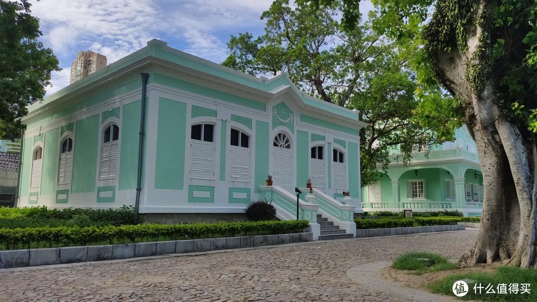 图11 葡韵博物馆