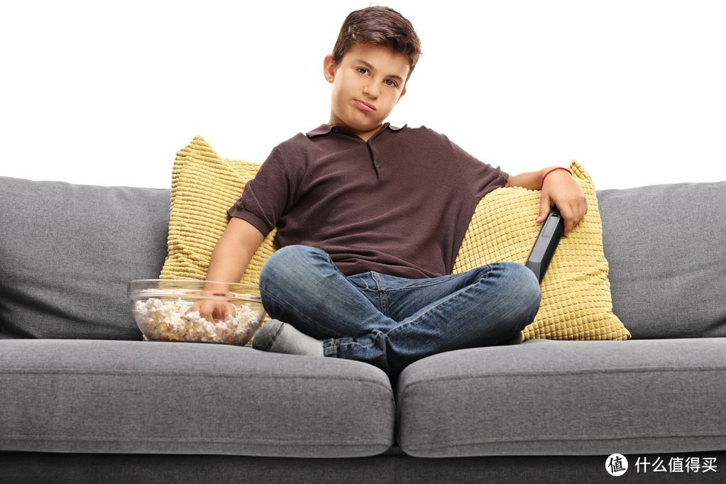 家有青少年,618护眼电视选购指南