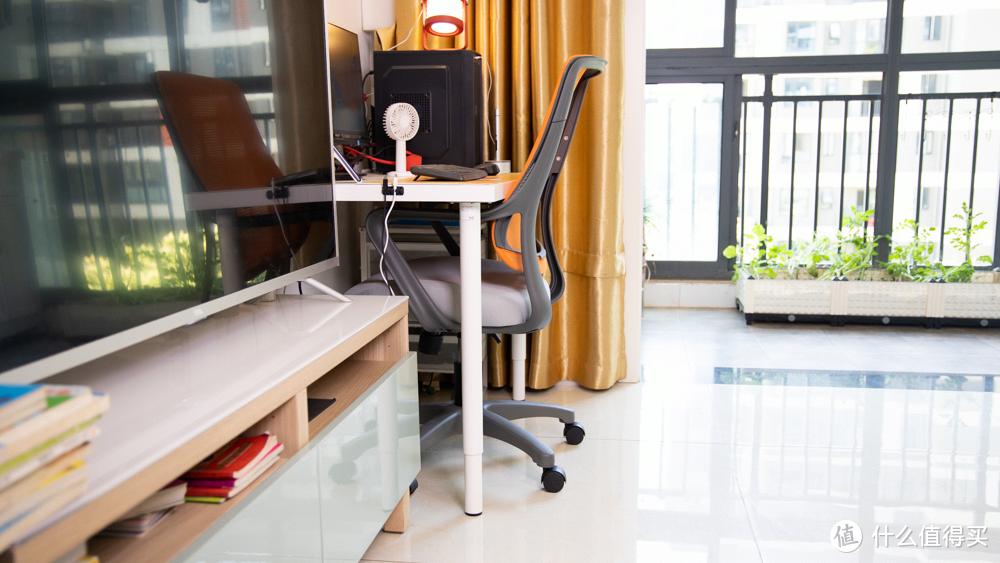 小米有品推出人体工学椅,小户型也能拥有独立书房