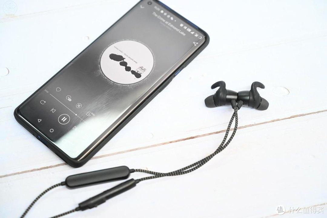 畅听好音乐,自在去运动,HIK Z1S蓝牙运动耳机上手