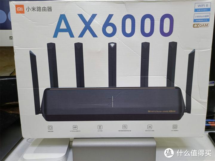 产品迭代,如何用小米路由器AX6000组网