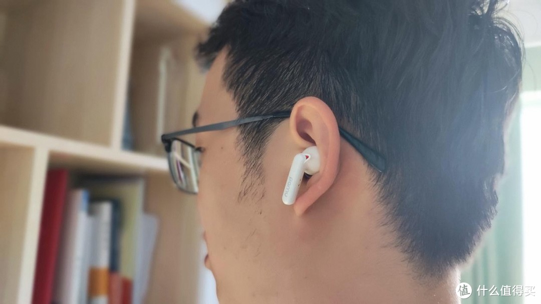 派美特PaMu Quiet mini蓝牙耳机,双主机降噪实力超值