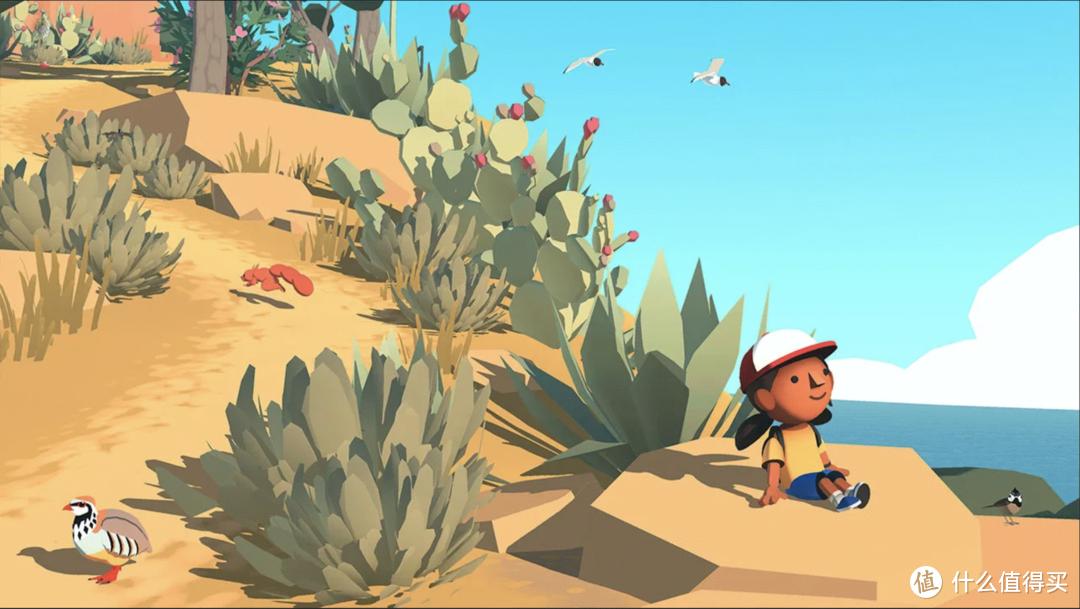 新游种草《阳炎之火》《阿尔芭:野外冒险》《战国无双5》,3款游戏推荐!《奇怪场地足球》不对胃口!