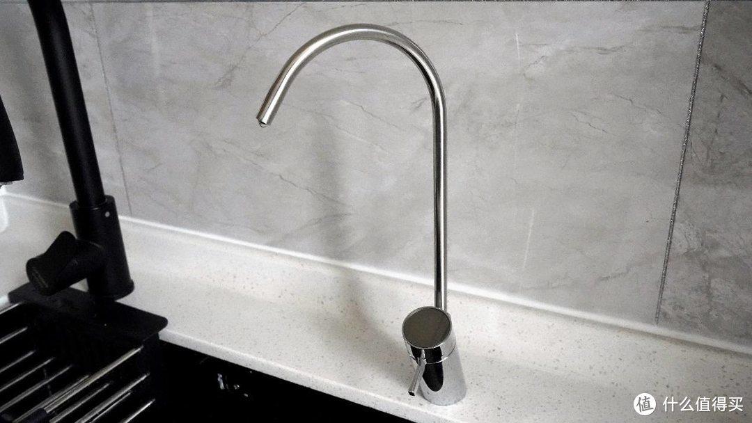 10倍改善亲眼所见,AO史密斯佳尼特700G净水器,让你畅饮每一滴水