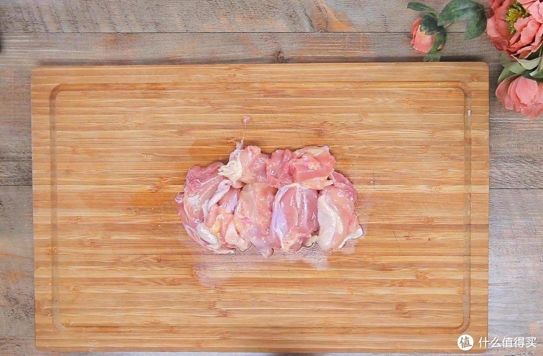 电饭煲食谱:黄焖鸡、红烧肉