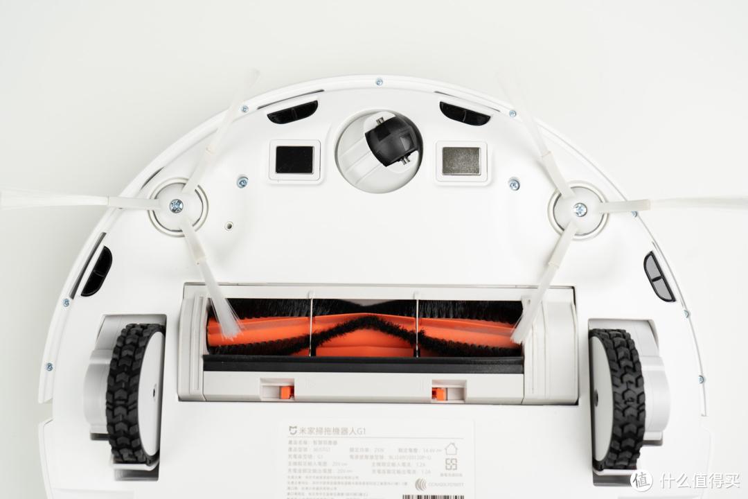 618 成绩单 - 小资级扫地机器人大比拼(石头扫拖机器人E4、米家扫拖机器人1C 和 G1)