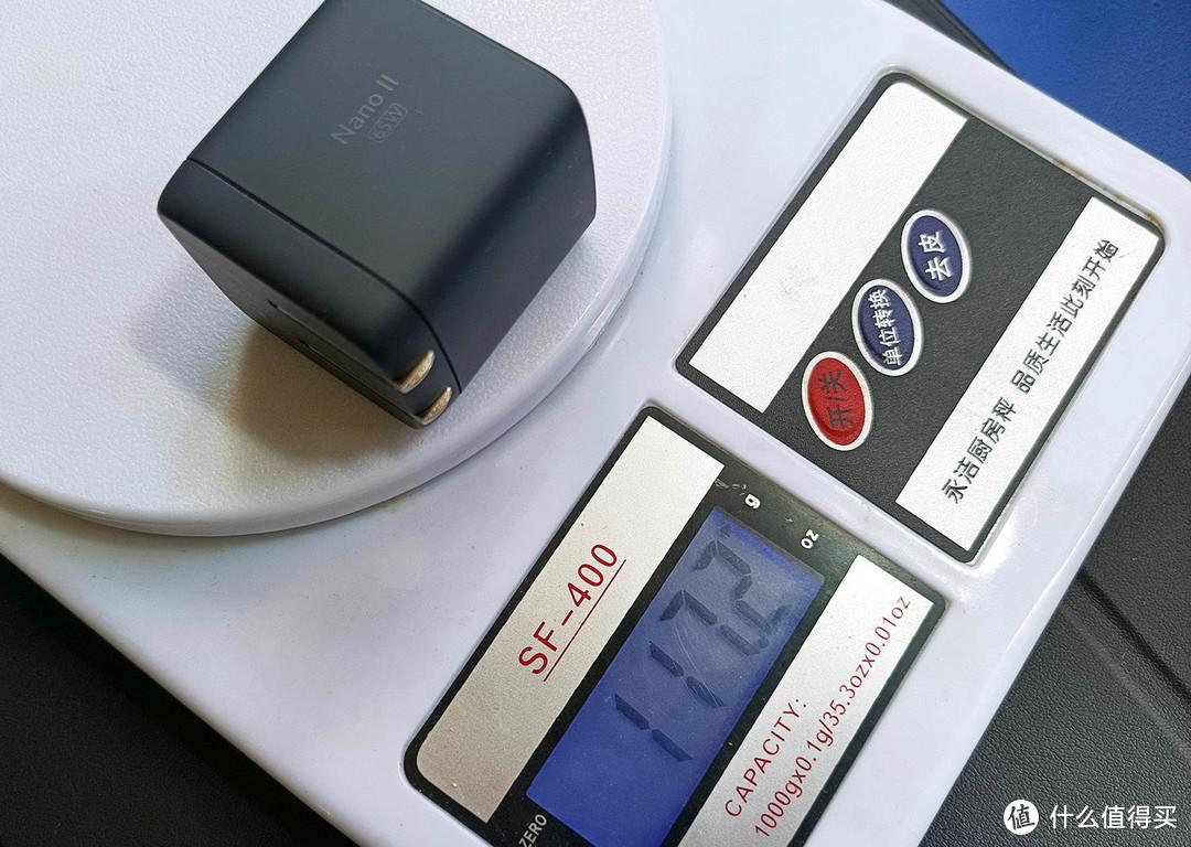 小身材,大能量!Anker安克氮化镓充电器体验