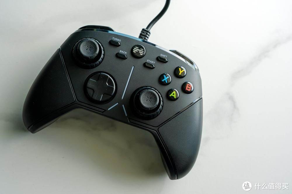 北通阿修罗3游戏手柄体验:3D游戏升级4D,游戏体验更完美